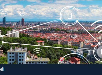 En quoi l'IoT peut rendre une ville plus intelligente ?