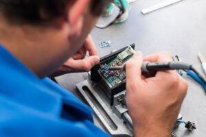 L'IoT pour assurer la maintenance de vos équipements